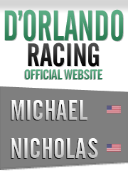 D'Orlando Racing **Official Website**